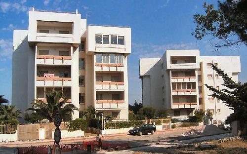 Residence Tremiti (1983)