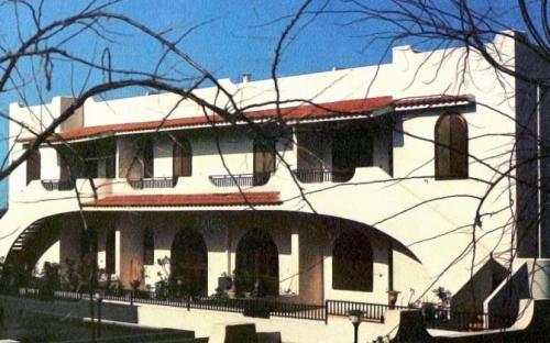 Villa Rossana 1973