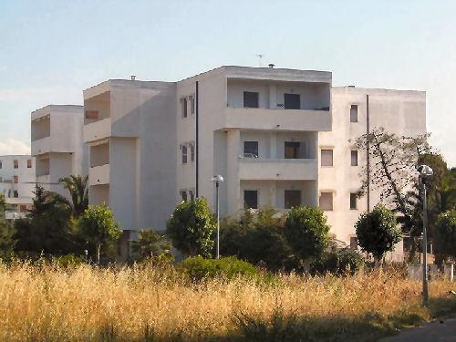 Residence Pineta (1984)